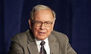 Buffett460