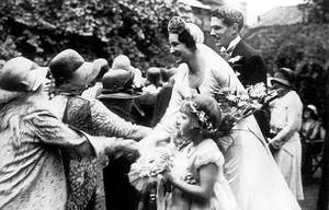 Marriage1930